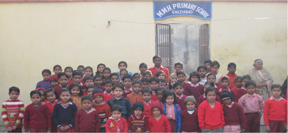 MMH Primary School
